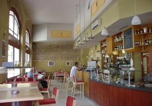 Olasz Étterem, Bors Palota, Szeged