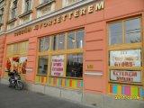 Szezám gyorsétterem, Mars tér, Szeged