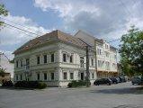 Alfa Hotel, Szeged